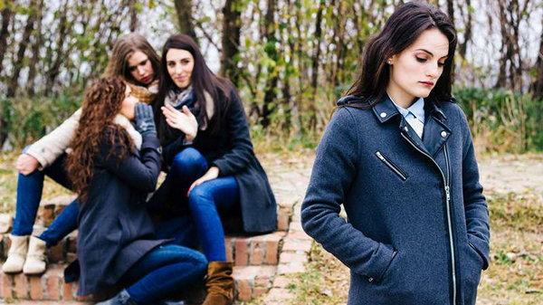 10 признаков настоящей подруги. А вам повезло такую найти?