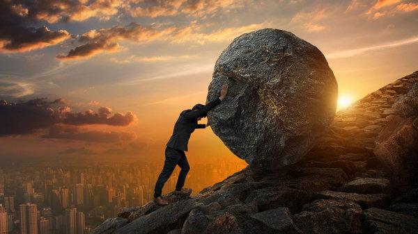 Как взять себя в руки в трудный период вашей жизни