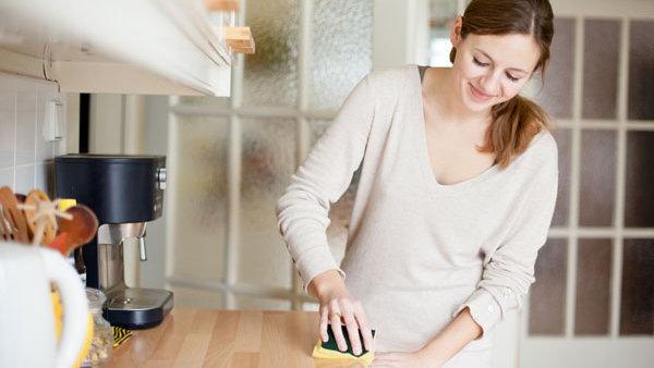 7 привычек настоящих чистюль
