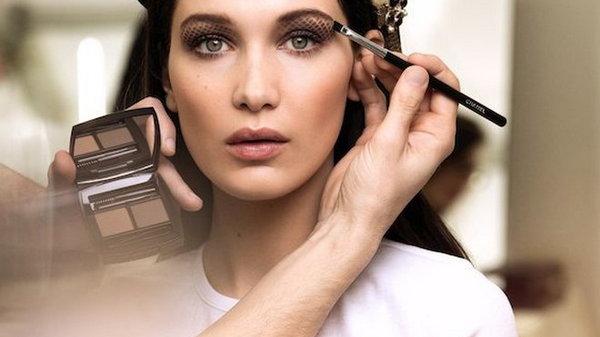 8 Секретов безупречного макияжа от профессиональных