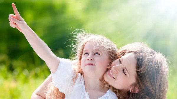 5 простых вещей, которые помогут стать лучшей мамой на свете