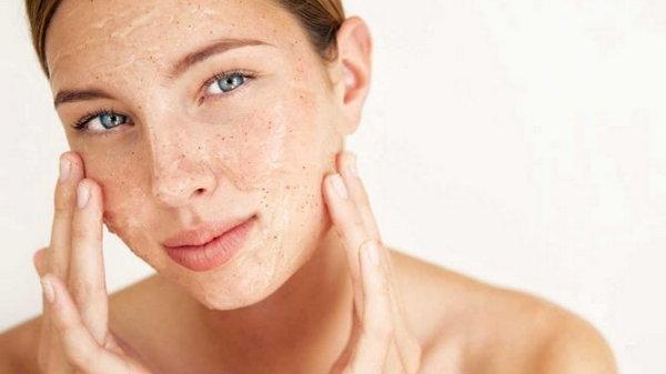 Гоммаж для лица: Всегда безупречная кожа