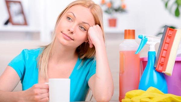 40 полезных советов для домохозяйки