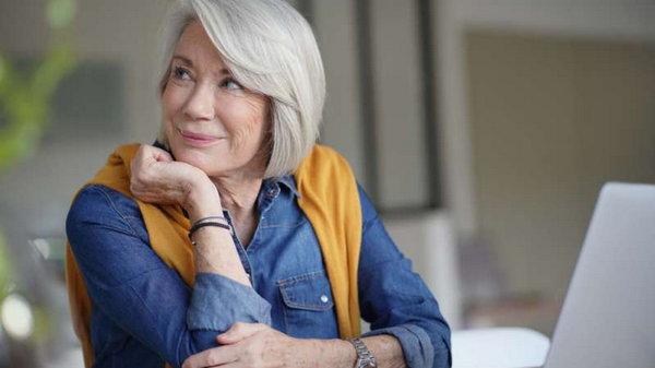 Как состояние ваших волос меняется с возрастом