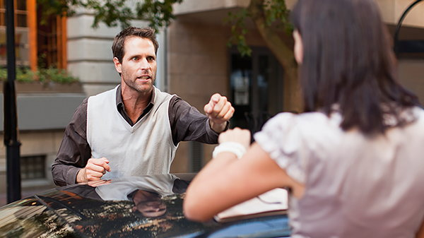 Мужчины: 6 типов домашних тиранов