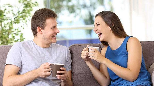 Правила общения с партнером, которые помогут сохранить брак
