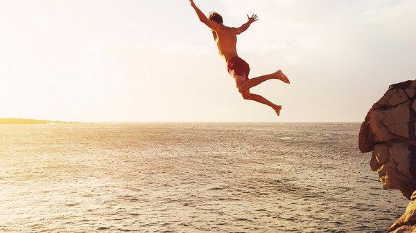 Освободите себя от страха