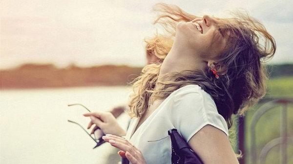 Девочка или зрелая женщина? 5 мудрых мыслей, которые открываются с возрастом