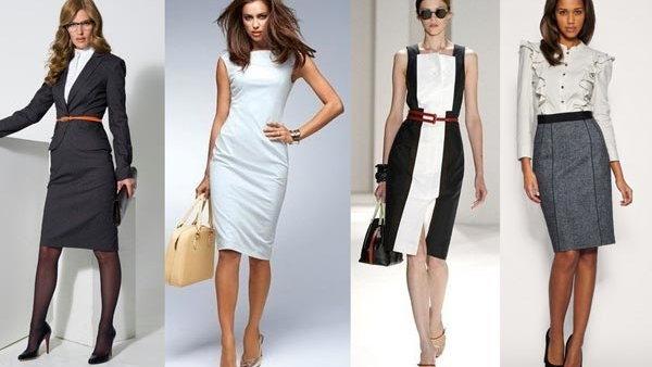Что обязательно присутствует в гардеробе стильной женщины