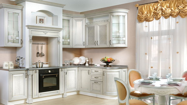 Какую выбрать кухню - классику или модерн?