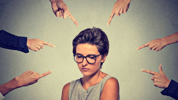 ТОП-5 негативных мыслей, которые портят жизнь