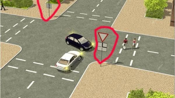 Онлайн тесты ПДД – возможность эффективной подготовки автомобилистов к обучению и к сдаче экзаменов в ГСЦ
