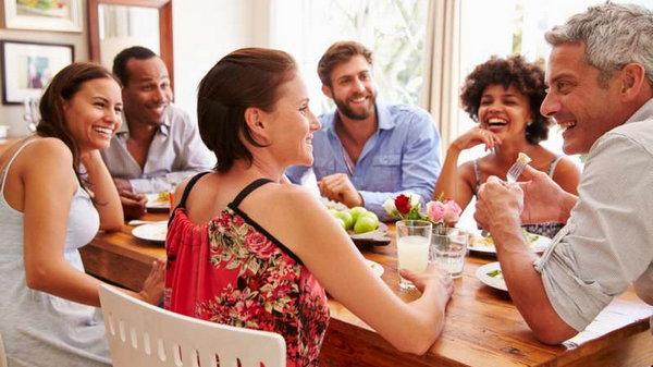 Мы — команда: 5 советов, как сделать семью дружной