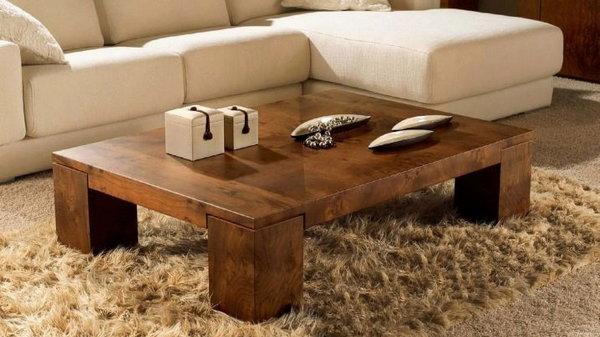 Мебель для дома созданная руками