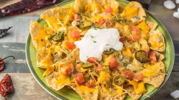 3 рецепта блюд с мексиканскими специями