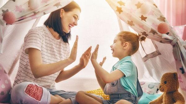 7 психологических приёмов для родителей, которым кажется, что дети их не слышат