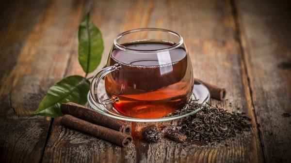 Черный чай: польза и вред для здоровья