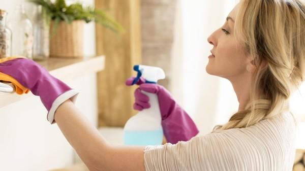 Как сохранить чистоту и порядок в доме