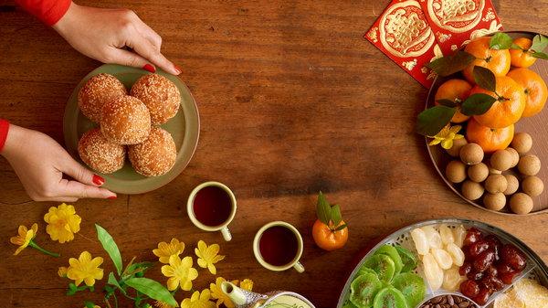 Китайский Новый год: традиционные блюда на праздник