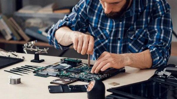 Где заказать ремонт ноутбуков в Харькове?
