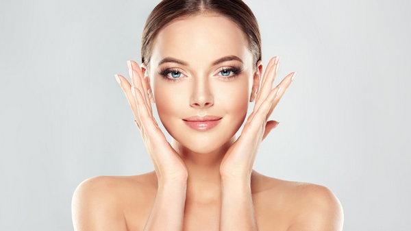 Как определить тип кожи лица?
