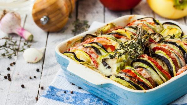 4 полезных и сытных блюда из баклажанов