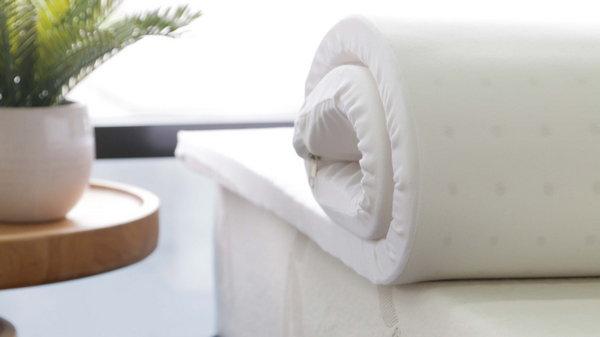 Что такое топпер для кровати