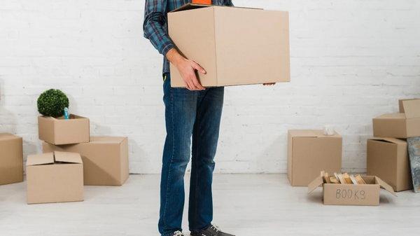 Правильная организация квартирного переезда