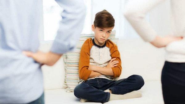 5 советов, как сказать детям, что их родители разводятся