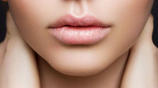 Домашние маски для губ