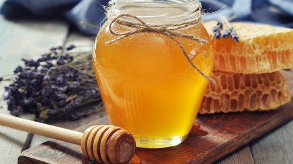 Рецепты медовых масок