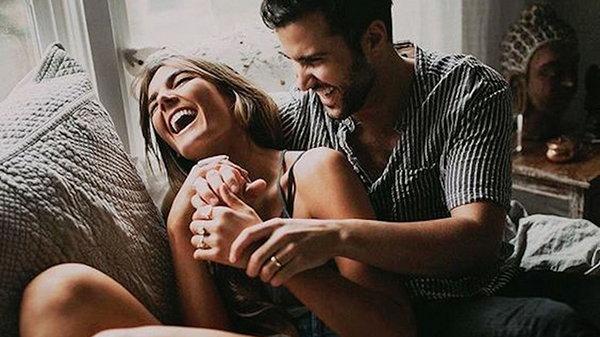 Как с помощью всего одного вопроса понять, действительно ли любит вас мужчина