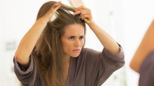 Домашнее средство, значительно улучшающее состояние волос