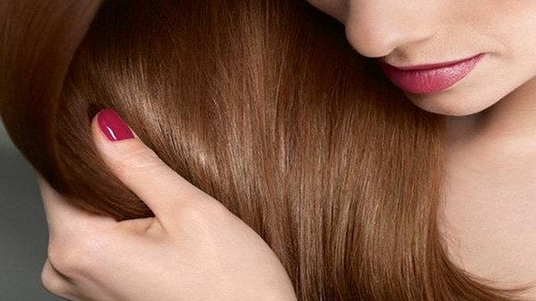 Настоящее спасение для ваших волос