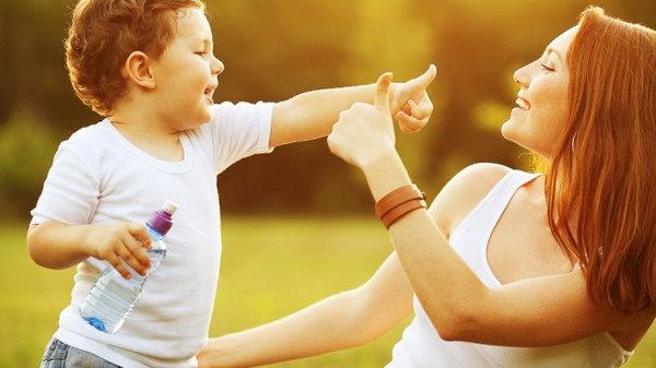 Как улучшить отношения с детьми любого возраста