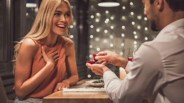 Как познакомиться и выйти замуж
