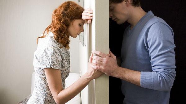 Как заставить мужа слушаться