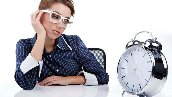 Потерянное время: куда уходят рабочие часы?