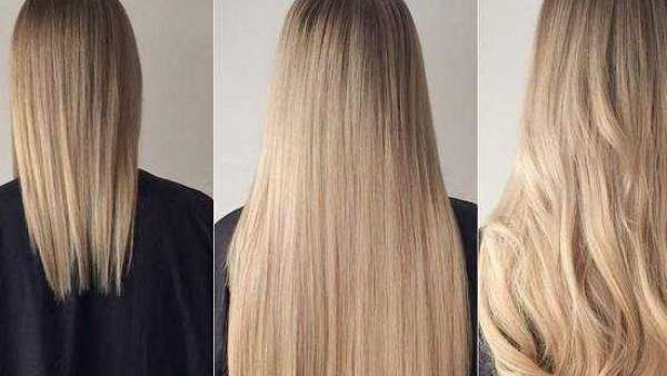 Наращивание волос: основные аспекты технологии