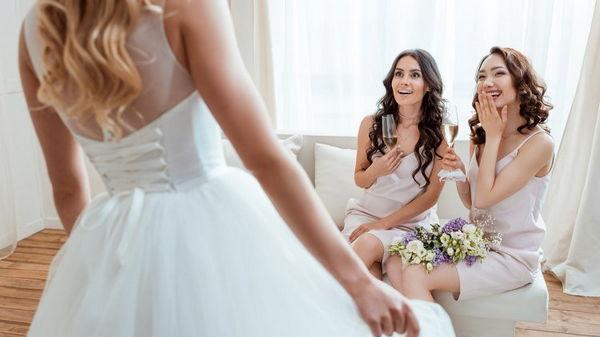 Какие ошибки совершают невесты, готовясь к свадьбе