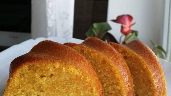 Бразильский морковный пирог (рецепт)
