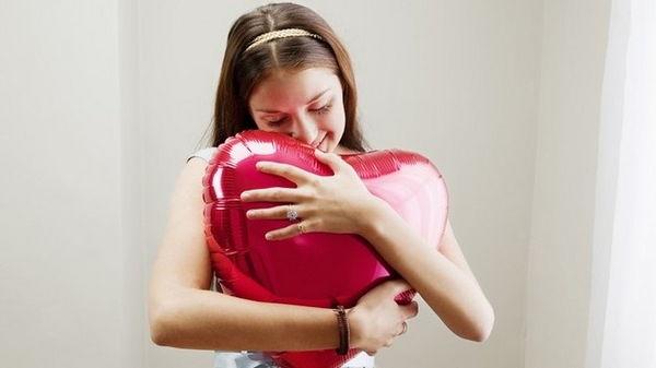 Не забывайте о любви к себе самой