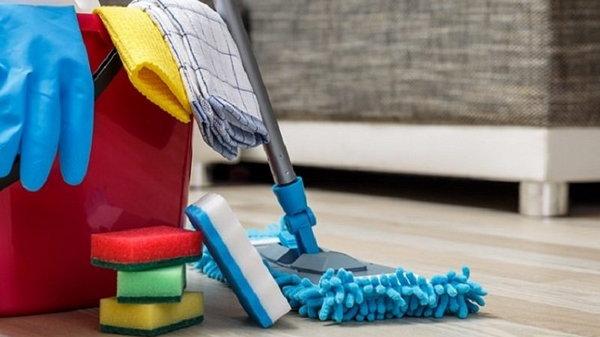 5 практичных хитростей для уборки. И пускай дом сверкает чистотой