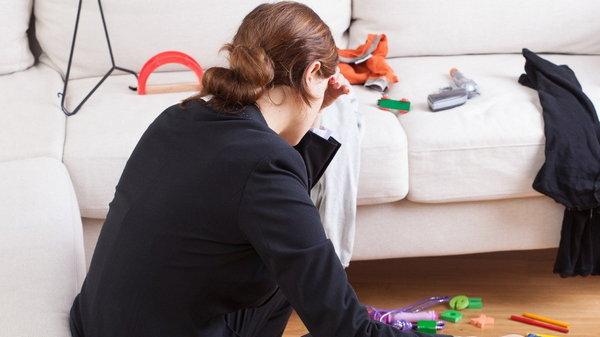 Как проучить жену, которая не любит поддерживать порядок в доме