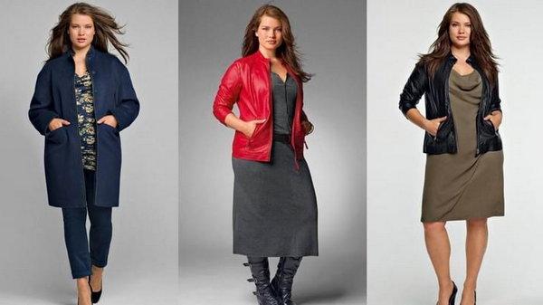 Мода для полных: как подобрать красивое и удобное платье?