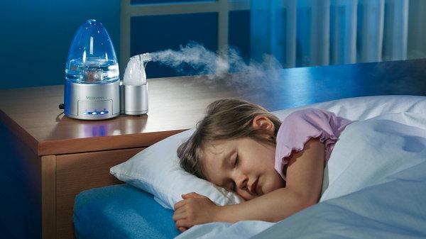 Увлажнитель воздуха – виды, польза и вред
