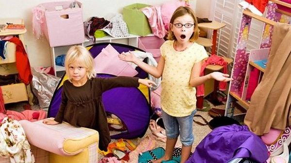 10 хитростей для быстрой уборки в детской: порядок гарантирован