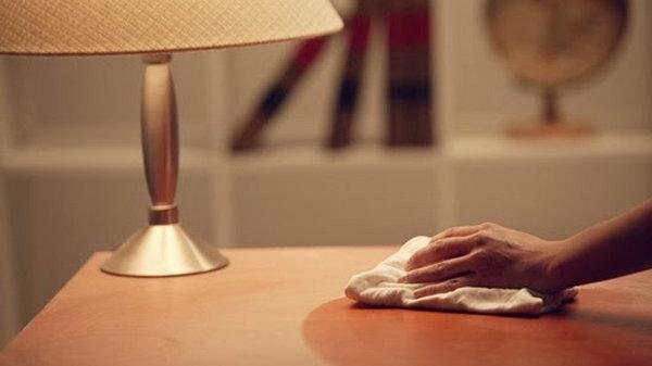 Как убрать царапины с мебели – 6 способов
