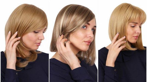 Почему стоит купить искусственные парики