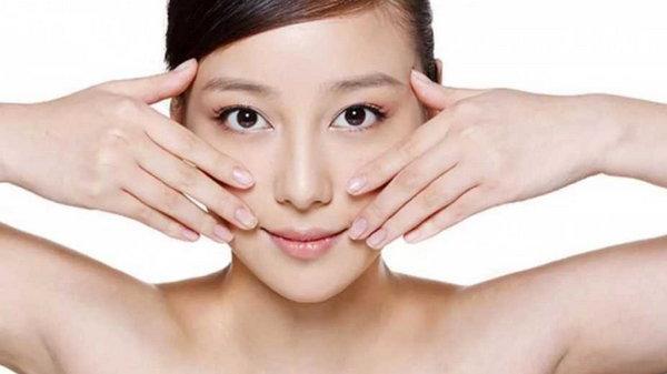 Как омолодить лицо по японской программе